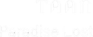 Logo Taan and Paradise Lost