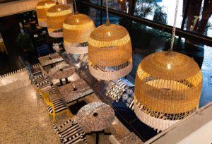 Chim Chim Restaurant Table