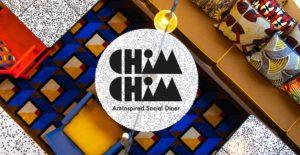 Chim Chim - Art Inspired Social Dinner