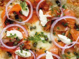 Chim Chim Pizza