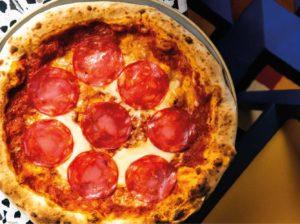 Pizza Chim Chim