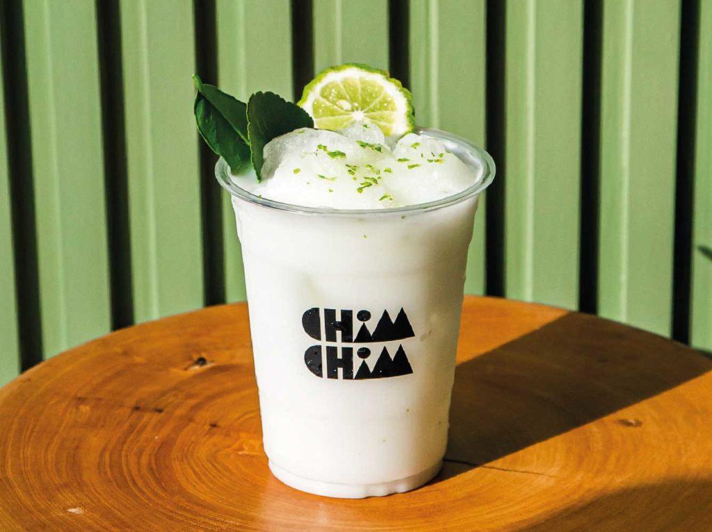 Chim Chim Drink