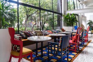 chim dining room